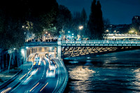 006_Paris by D800_La Seine