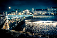 003_Paris by D800_La Seine