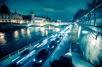 008_Paris by D800_La Seine